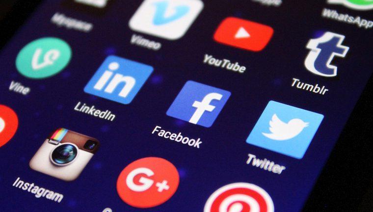 Social Media for Promotion