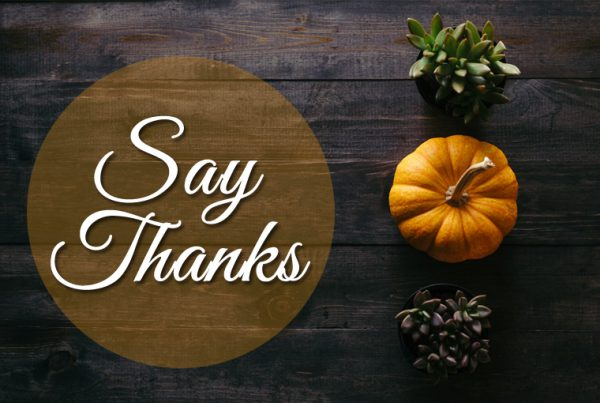 Top 5 Promotional Products that Make People More Thankful this Thanksgiving