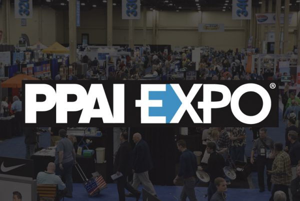 Why you can't miss PPAI Expo 2019