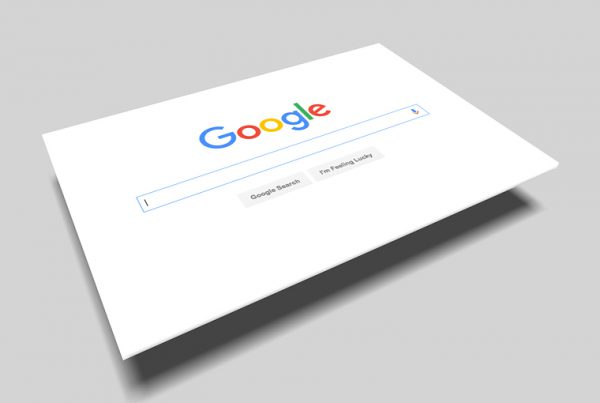 Learn how to improve your Promo store Google Search Rankings