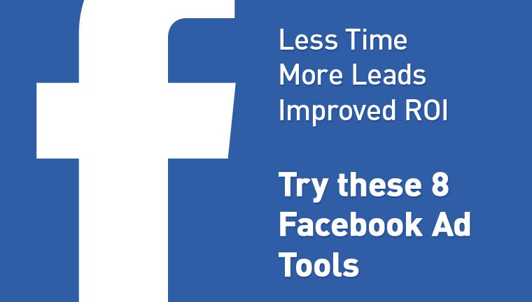 Facebook Ad Tools