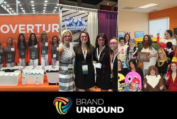 Overture Promotions Joins Brand Unbound