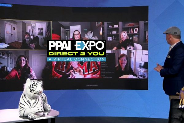 The PPAI Expo Going Virtual In 2021 With PPAI Direct-2-You