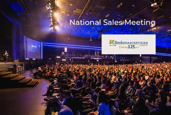 Bankers Advertising Company Hosts Virtual National Sales Meeting