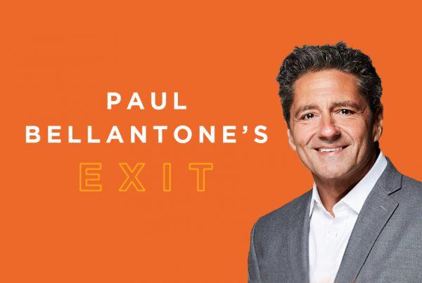 PPAI President Paul Bellantone to Step Down In 2021