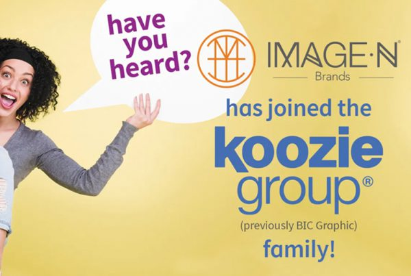 Koozie Group acquires IMAGEN Brands
