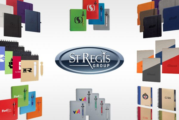 The St. Regis Group acquires The Book Company's Journal Division