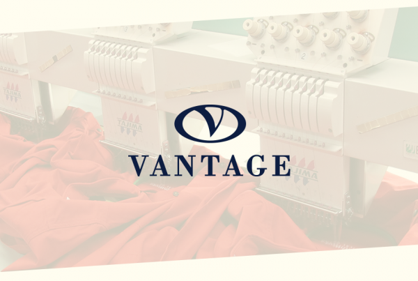 Vantage Apparel expands Contract Decoration Offering