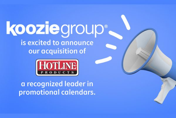 Koozie Group Acquires HotLine Products