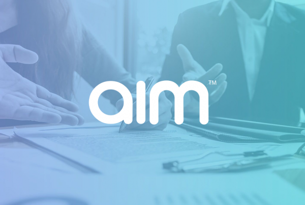 AIM Smarter Increases Revenue for Six-Month Period
