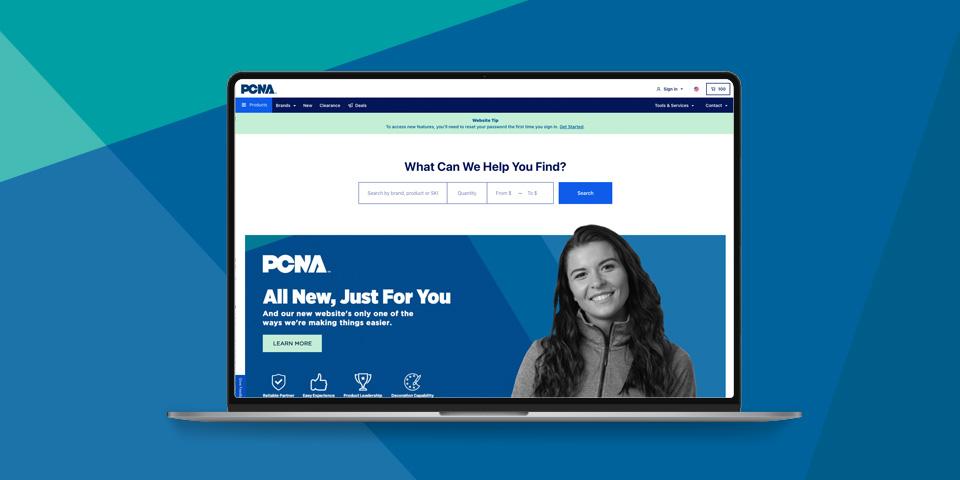 PCNA Website