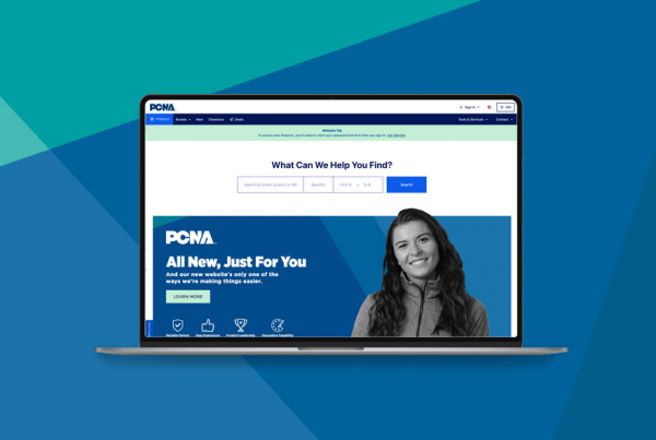 PCNA Launches New Website