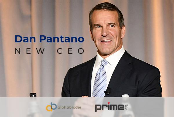 Alphabroder names Dan Pantano as new CEO