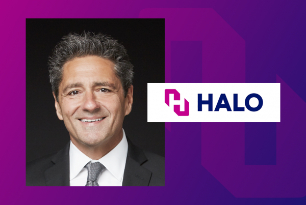 Paul Bellantone associate with HALO Branded Solutions Management Team